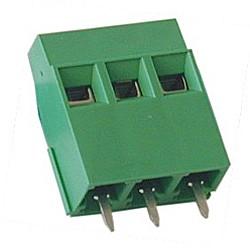 Leiterplattenklemme MMT15x-5,08-V vertikal 19,50 mm, Raster 5,08 mm