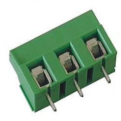 Leiterplattenklemme MVE17x-7,5-V vertikal 13,50 mm, Raster 7,50 mm