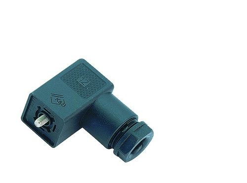 Gerätesteckdose 6 - 8 mm Industrie Bauform C