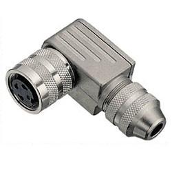 Binder Winkeldose löt 4 - 6 mm Serie 423