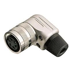 Binder Winkeldose Metall 4 - 6 mm Serie 682