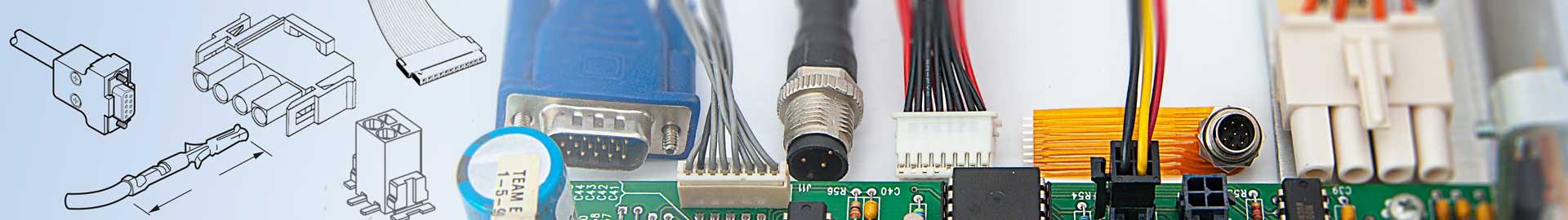 Kabelkonfektion - schnell und zuverlässig