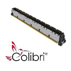 Colibri - SMT Leiterplatten-Steckverbinder