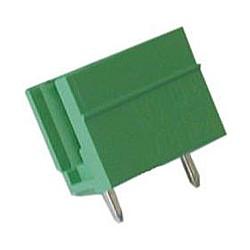 Stiftstecker PVxx-7,62-V-S vertikal Raster 7,62 mm offen