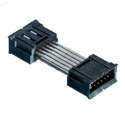 SMC Board to Board Adapter Raster 1,27mm
