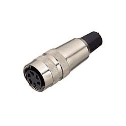 Binder Kabeldose 6 - 8 mm Serie 680