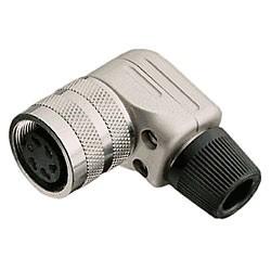Binder Winkeldose Metall 6 - 8 mm Serie 682