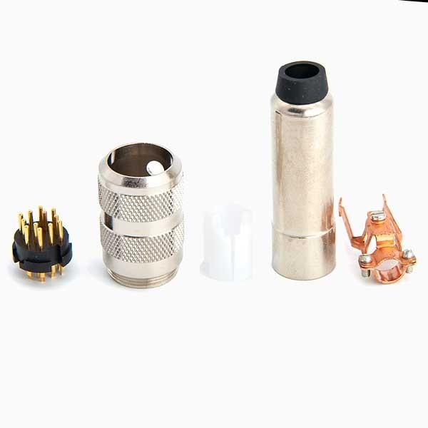 Kabelstecker Serie 681 Kdu 6-8mm