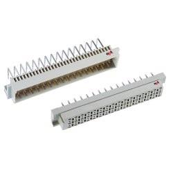 Steckverbinder DIN 41612 Bauform E