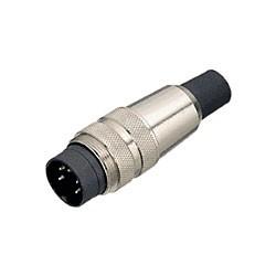 Binder Kabelstecker 6 - 8 mm Serie 680
