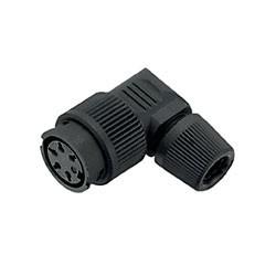 Binder Winkeldose 6 - 8 mm Serie 678