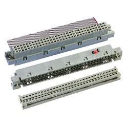 Steckverbinder DIN 41612 Bauform C (schneidklemm)