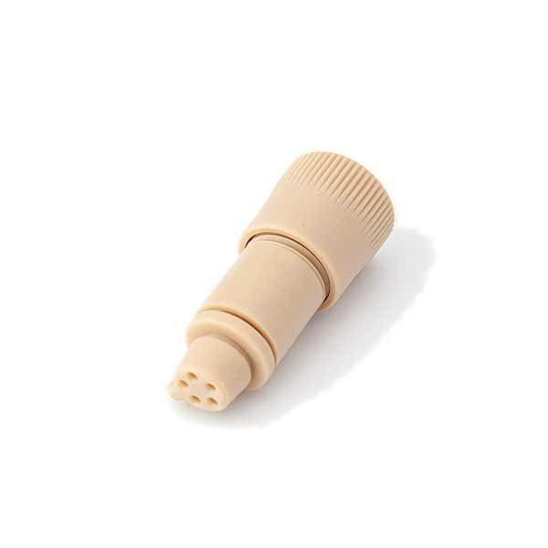 Kabeldose Serie719 beige