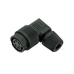 Binder Winkeldose 4 - 6 mm Serie 678