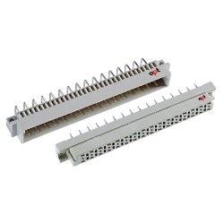 Steckverbinder DIN 41612 Bauform D