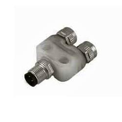 Binder 2-fach Verteiler 4/3 polig Serie 765